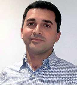 Dr Korosh Majidi