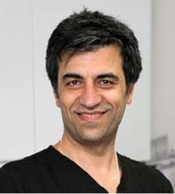 Dr Mehdi Nekoui
